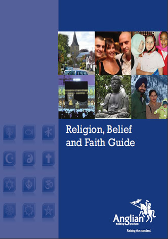 Religion, Belief and Faith Guide