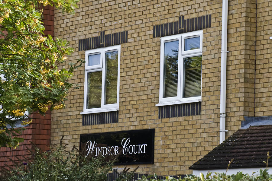 Windsor Court Residents Association