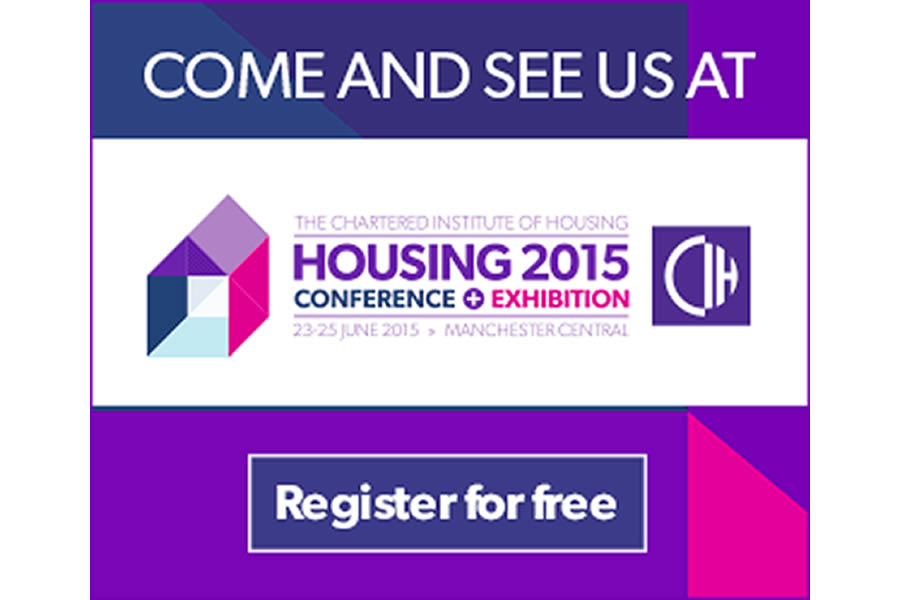 Chartered Housing Institute of Housing 2015
