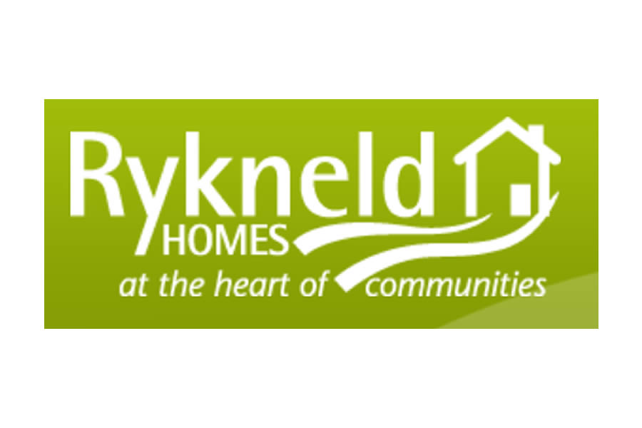 Rykneld Homes logo