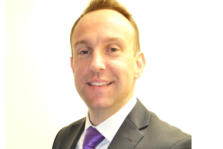 James Quy, Anglian Building Products