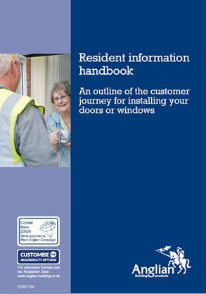Resident Information Handbook