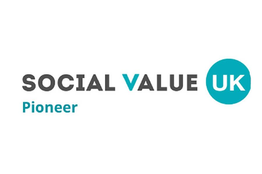 Social Value Pioneer